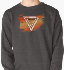 Jamon Paradigm Icon Pullover Sweatshirt