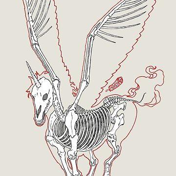 Unicorn by Khy82