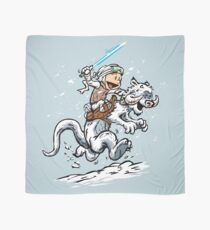Calvin and Hoth Scarf