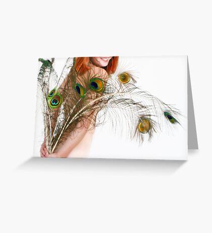 AS  PROUD AS Greeting Card