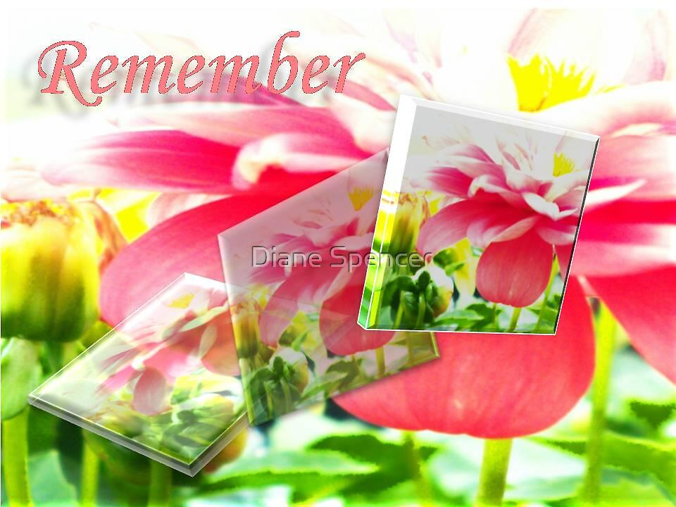 Remember by Diane Spencer