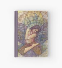 I Am The Universe Hardcover Journal