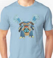 Tracer Blastoise  T-Shirt