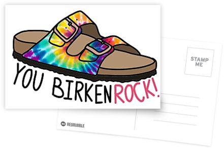 Du Birkenrock! von emilyg22