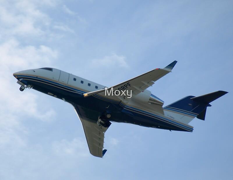 Takeoff by Moxy