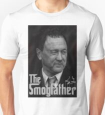 The Smogfather Unisex T-Shirt