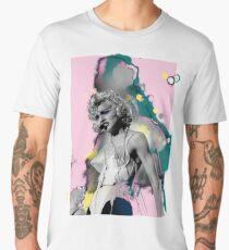 'Madonna' Men's Premium T-Shirt