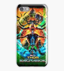 Ragnarok iPhone Case/Skin