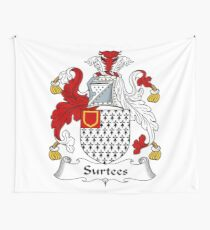Surtees  Wall Tapestry