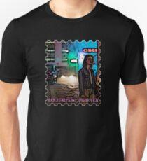 San Junipero Stamp T-Shirt