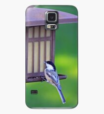 His Eye Is On The Sparrow Case/Skin for Samsung Galaxy