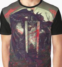 Berserck armor Graphic T-Shirt