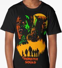 Monster Childhood Long T-Shirt