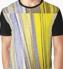 Sheer Graphic T-Shirt