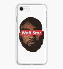 wallstar iPhone Case/Skin