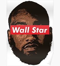 wallstar Poster