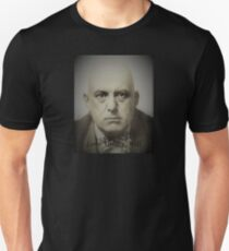 Aleister Crowley-Love Under Will T-Shirt