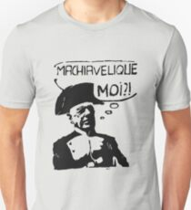 Machiavellian Me T-Shirt