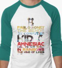 Radiohead Discography T-Shirt