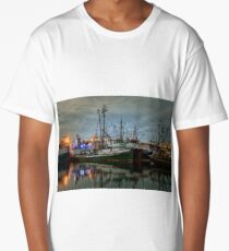 Full House (Discovery Harbour) Long T-Shirt