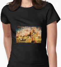 Lilliput's Return Part 2 A walk in the park T-Shirt