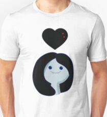 Vampire of Adventure Time Unisex T-Shirt