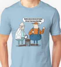 Stool Problems T-Shirt