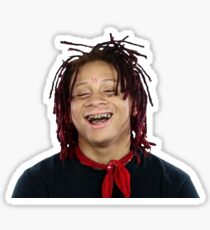 Trippie Redd Sticker