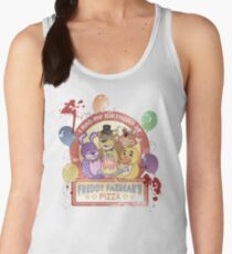 Freddy Fazbear's Birthday! (survivor version) Women's Tank Top