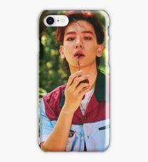 EXO - BAEKHYUN ( THE WAR ) iPhone Case/Skin