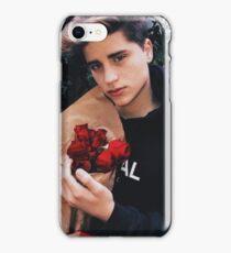 ivan martinez  iPhone Case/Skin