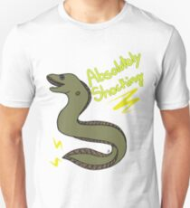 It's Absolutely Shocking! Unisex T-Shirt