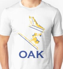 Oakland Airport T-Shirt