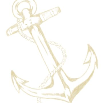 Anchor Design by Wjcurfman