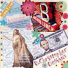 Snail Mail Project (Page 1) by bchrisdesigns