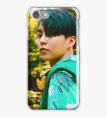 EXO - XIUMIN( THE WAR ) iPhone Case/Skin