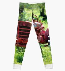 McCormick Farmall Tractor Leggings