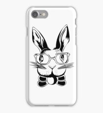 Genius Bun iPhone Case/Skin