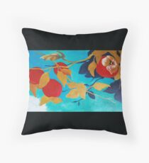 The Sweetest Fruit Throw Pillow