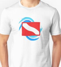 Divers Are Us T-Shirt