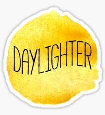 Daylighter - TMI Sticker