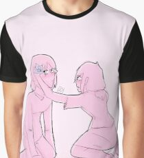YumiKuri Graphic T-Shirt