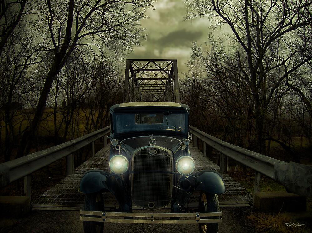 The Road Less Traveled  by kelleybear