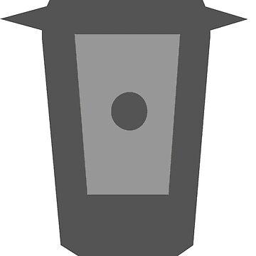 Tarrlok's Task Force - Officer Badge  by whackanalien25