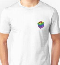 LGBT Rubik's Cube Edition 2 T-Shirt