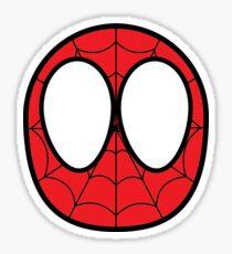 {shocked} Spidey-Pete Sticker