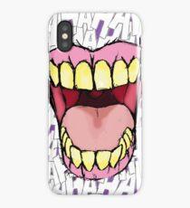 A Killer Joke #3 iPhone Case