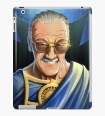 Stan Lee iPad Case/Skin