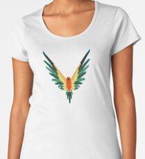 maverick Women's Premium T-Shirt