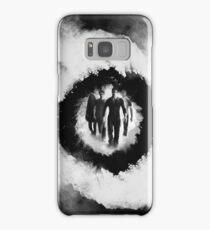 smoke teen  Samsung Galaxy Case/Skin